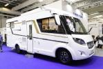 camping car EURA MOBIL INTEGRALINE IL 695 EB modele 2019